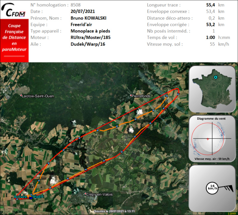 8508 - 20/07/21 - Bruno KOWALSKI - 53 km - homologué Img1001