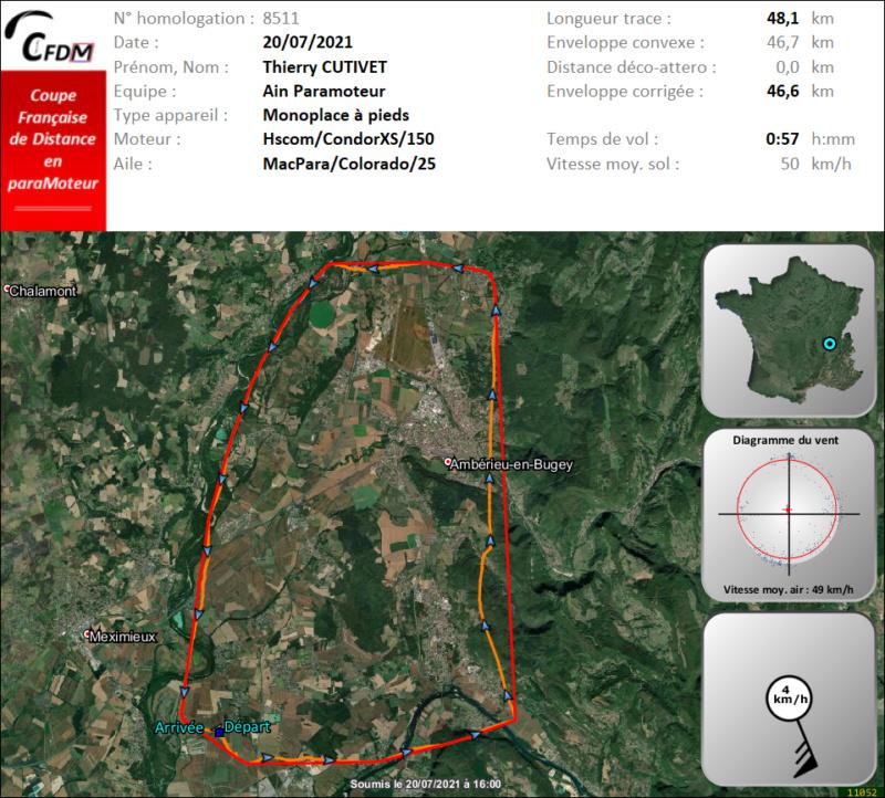 8511 - 20/07/21 - Thierry CUTIVET - 46 km - homologué Img1004