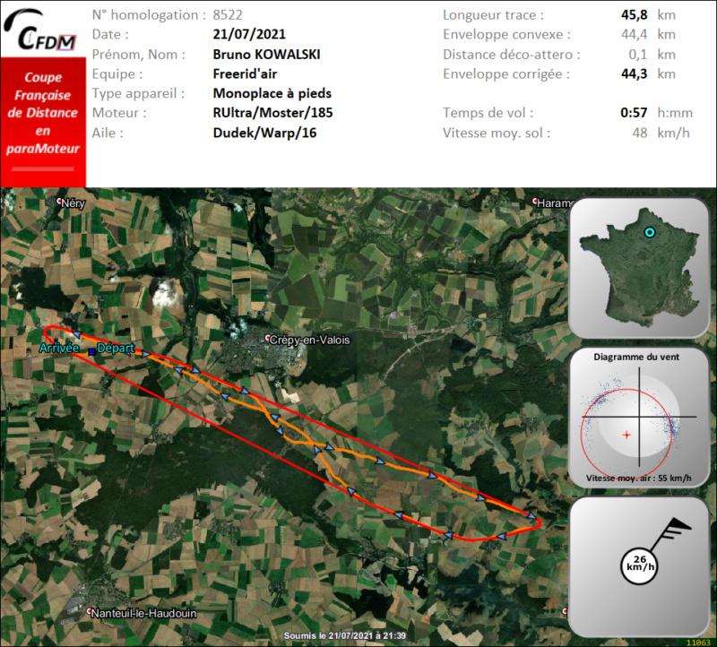8522 - 21/07/21 - Bruno KOWALSKI - 44 km - homologué Img1015