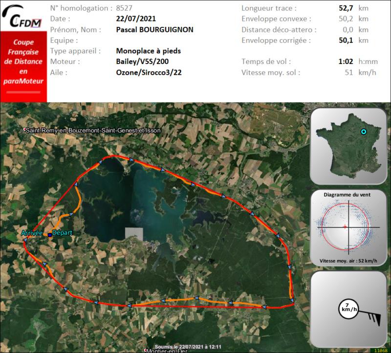 8527 - 22/07/21 - Pascal BOURGUIGNON - 50 km - homologué Img1020