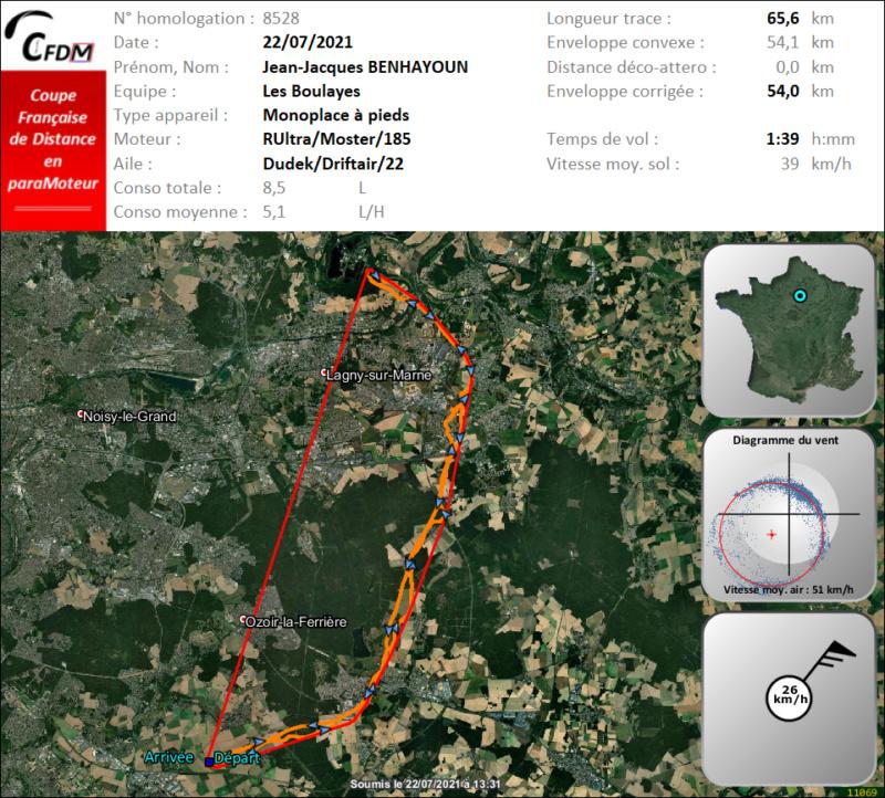8528 - 22/07/21 - Jean-Jacques BENHAYOUN - 54 km - homologué Img1021