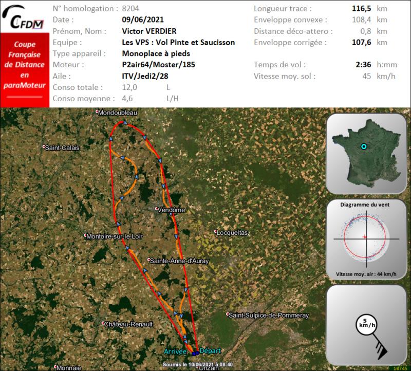 8204 - 09/06/21 - Victor VERDIER - 107 km - homologué Img689
