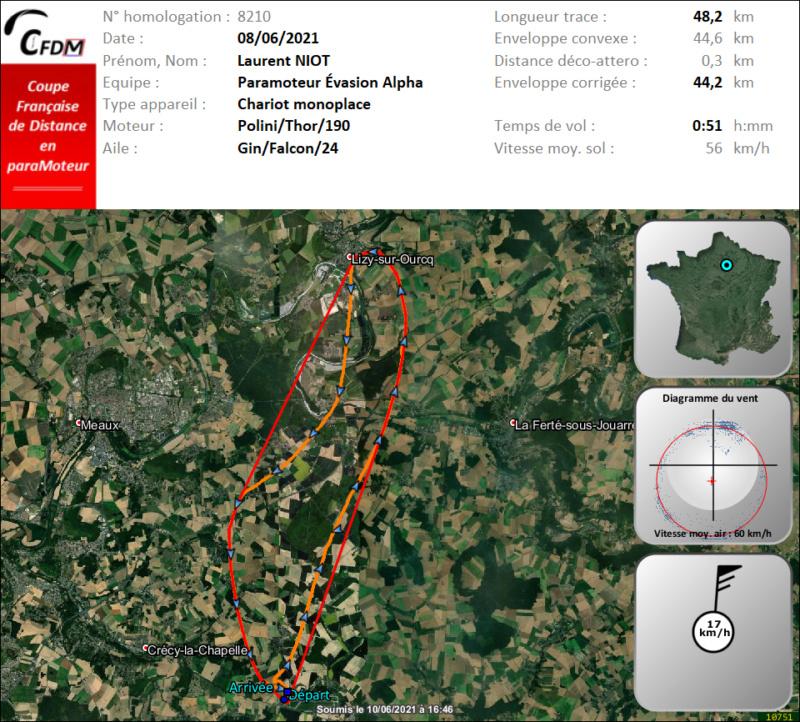8210 - 08/06/21 - Laurent NIOT - 44 km - homologué Img695