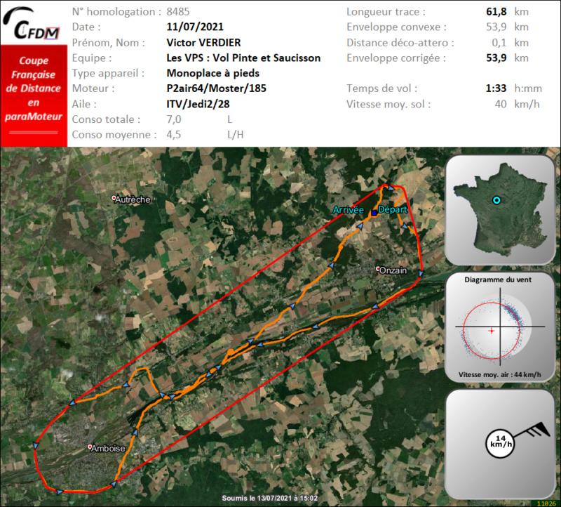 8485 - 11/07/21 - Victor VERDIER - 53 km - homologué Img977