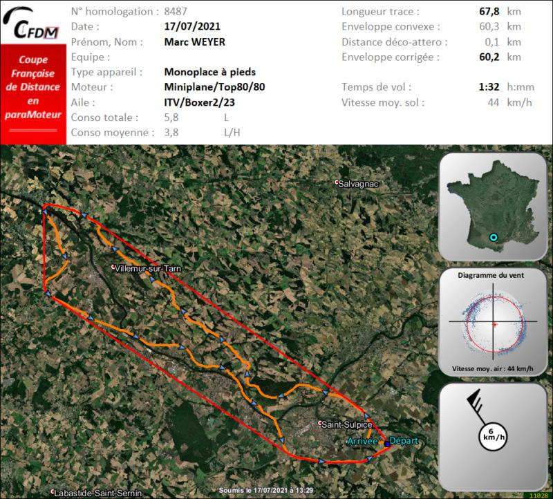 8487 - 17/07/21 - Marc WEYER - 60 km - homologué Img980