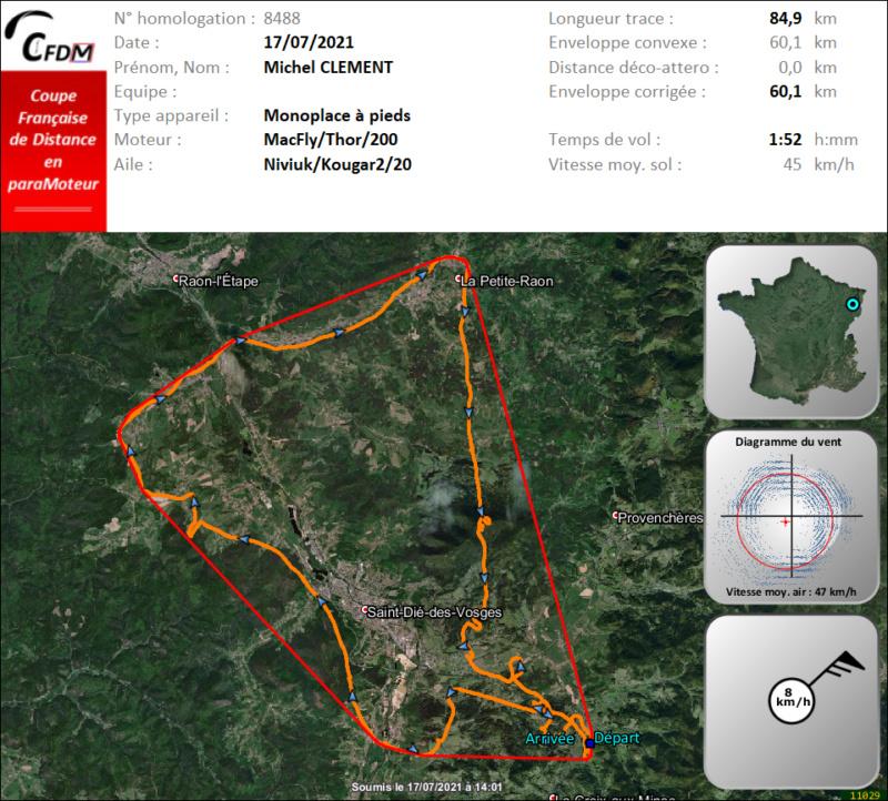 8488 - 17/07/21 - Michel CLEMENT - 60 km - homologué Img981