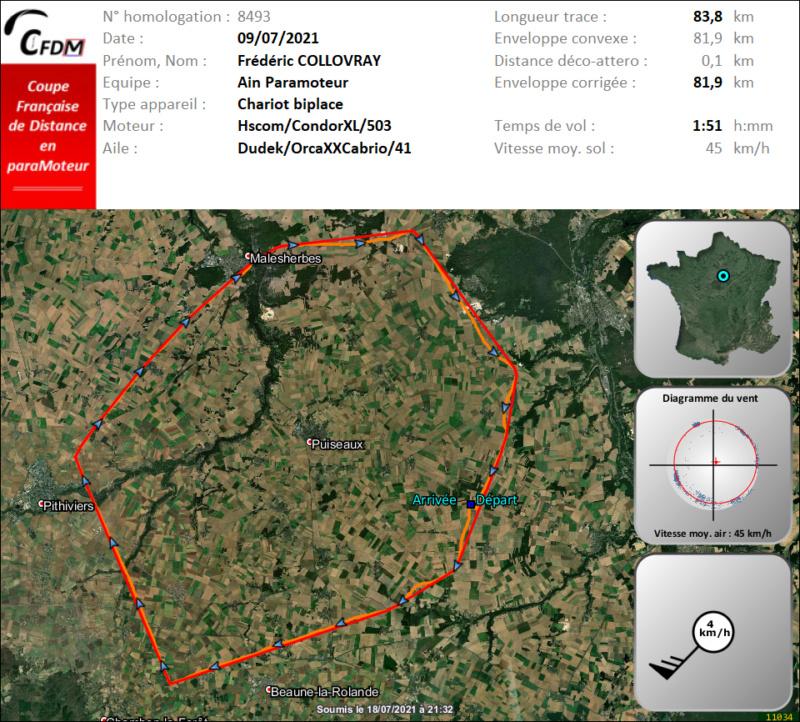 8493 - 09/07/21 - Frédéric COLLOVRAY - 81 km - homologué Img986