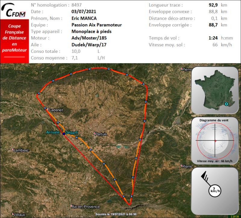 8497 - 03/07/21 - Eric MANCA - 88 km - homologué Img990