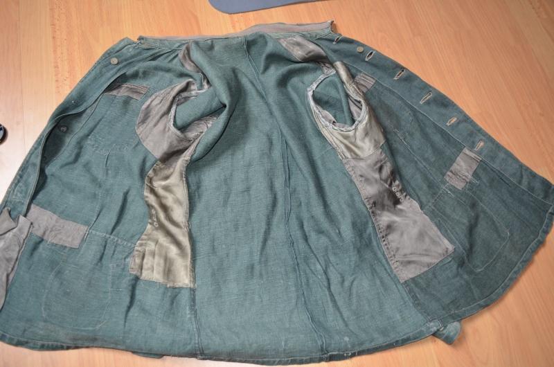 Le tenue Drillich (les treillis allemands) Dsc_0812