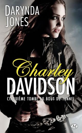 [Jones, Darynda] Charley Davidson - Tome 5: Cinquième tombe au bout du tunnel Cinqui10