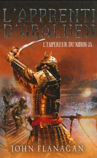 [Flanagan, John] L'apprenti d'Araluen - Tome 10: L'empereur du Nihon-Ja Empere10