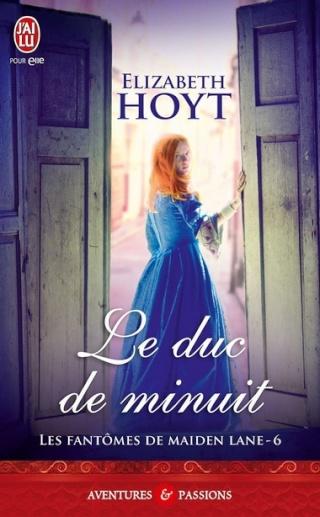 [Hoyt, Elizabeth] Les fantômes de Maiden Lane - Tome 6: Le duc de minuit Le_duc10