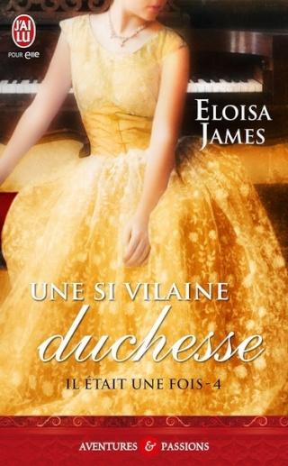 [James, Eloisa] Il était une fois - Tome 4: Une si vilaine duchesse Une_si10