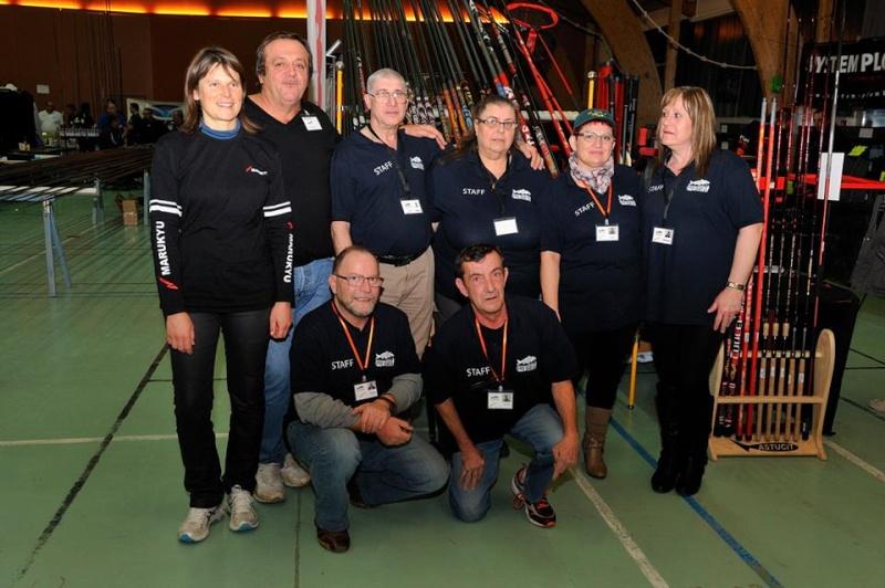 Salon de la Pêche 2014 Blaesheim - Page 10 16011810