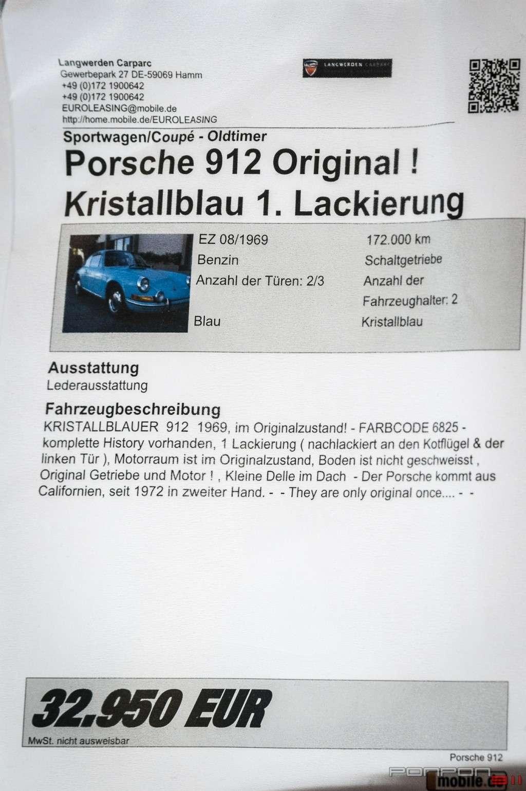 Retro Classics Stuttgart 2014 - Une bulle spéculative en vue ? - Page 2 Retro_32