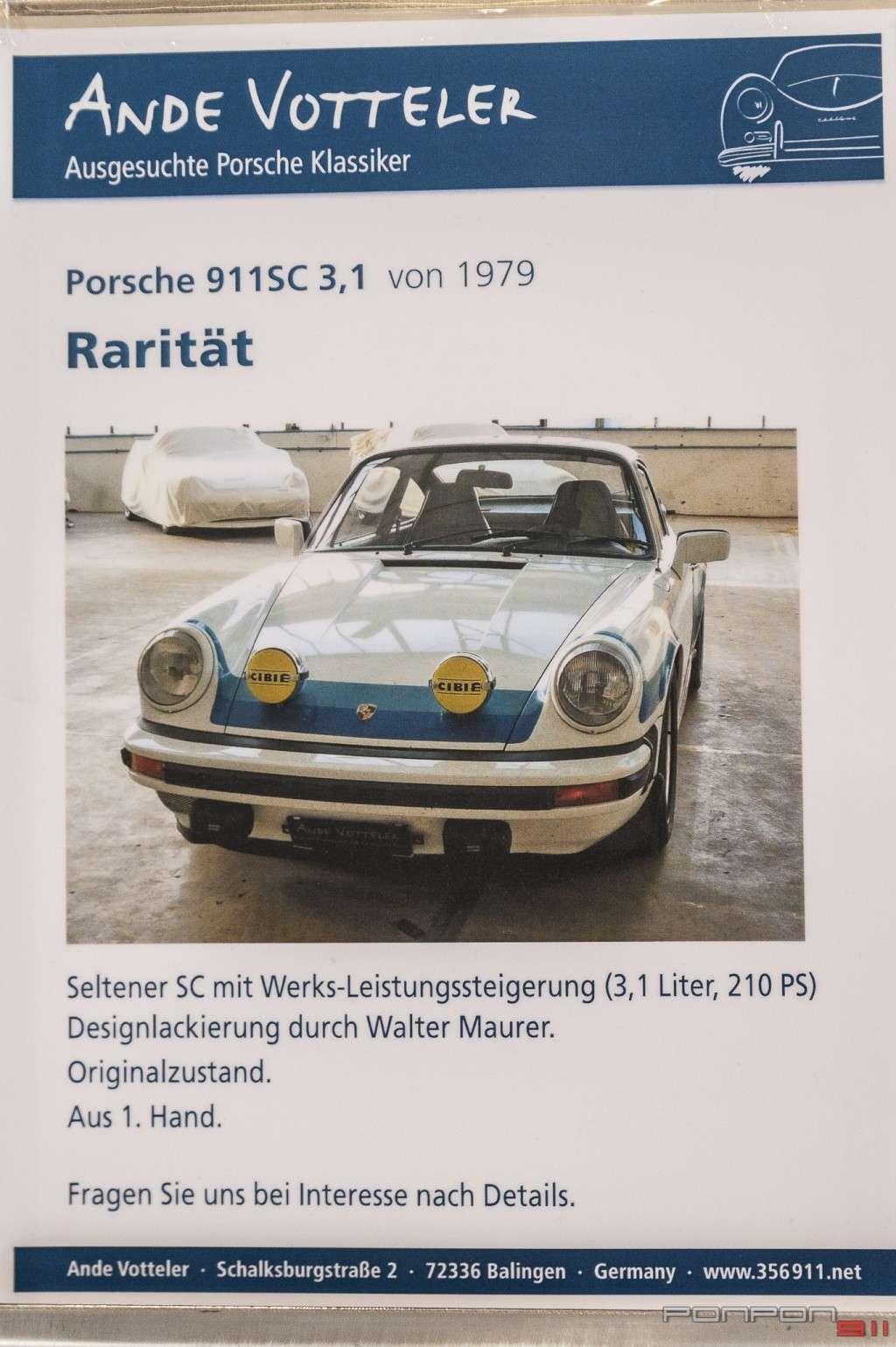 Retro Classics Stuttgart 2014 - Une bulle spéculative en vue ? - Page 2 Retro_36
