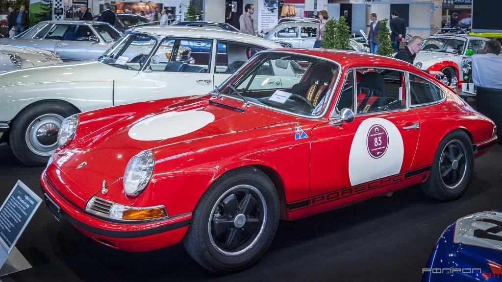 Retro Classics Stuttgart 2014 - Une bulle spéculative en vue ? - Page 5 Retro_58