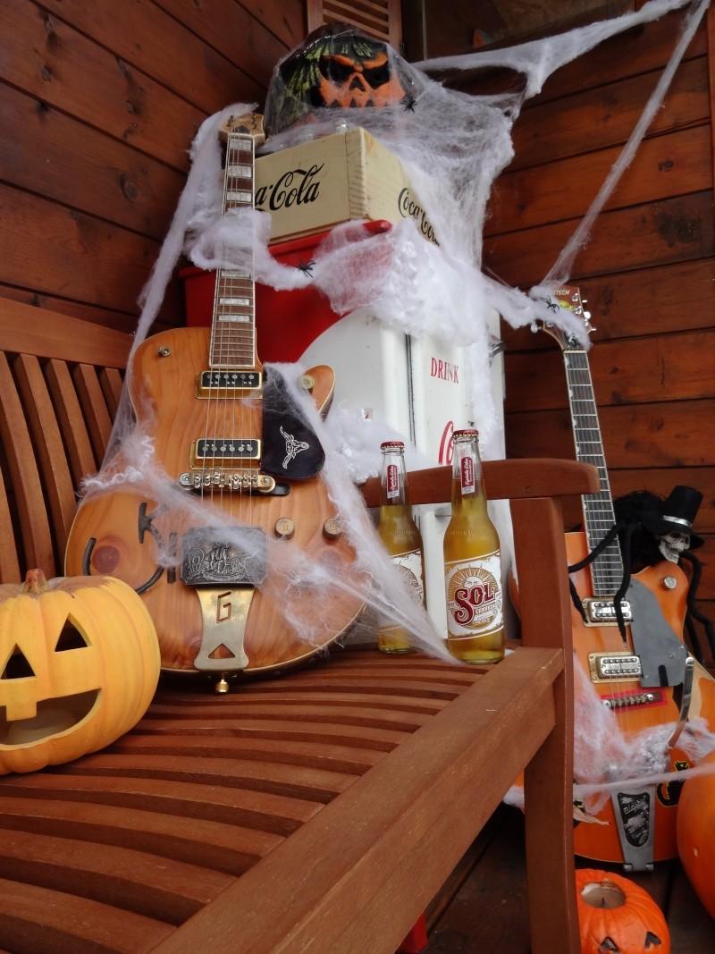 Bientot Gretsch halloween ......... 0110
