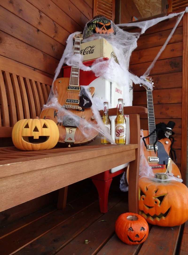 Bientot Gretsch halloween ......... 0310