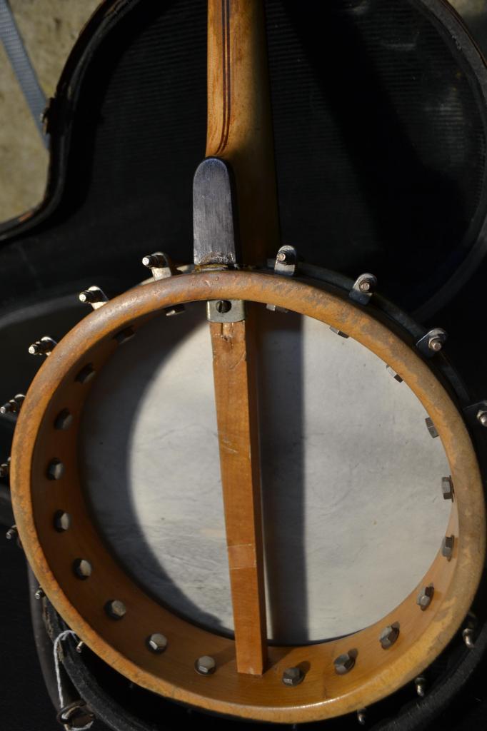 Gretsch Mandolin ... 111112