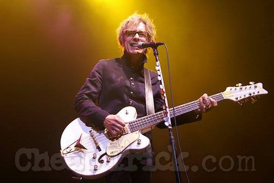 Tom Petersson 11857810
