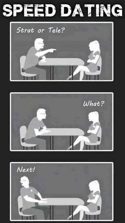 Speed Dating 13920610