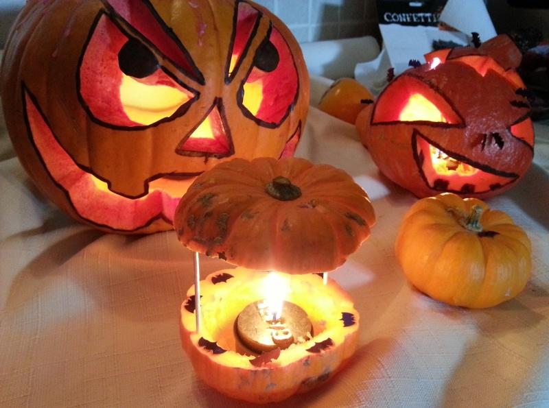 Bientot Gretsch halloween ......... 20131010