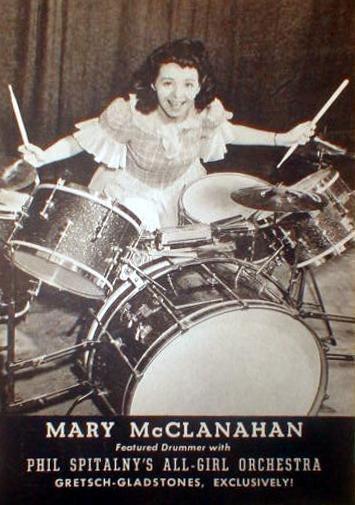 Mary McClanahan 225310
