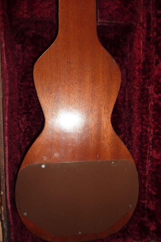 Gretsch Electromatic Lap Steel ... 41f8a010