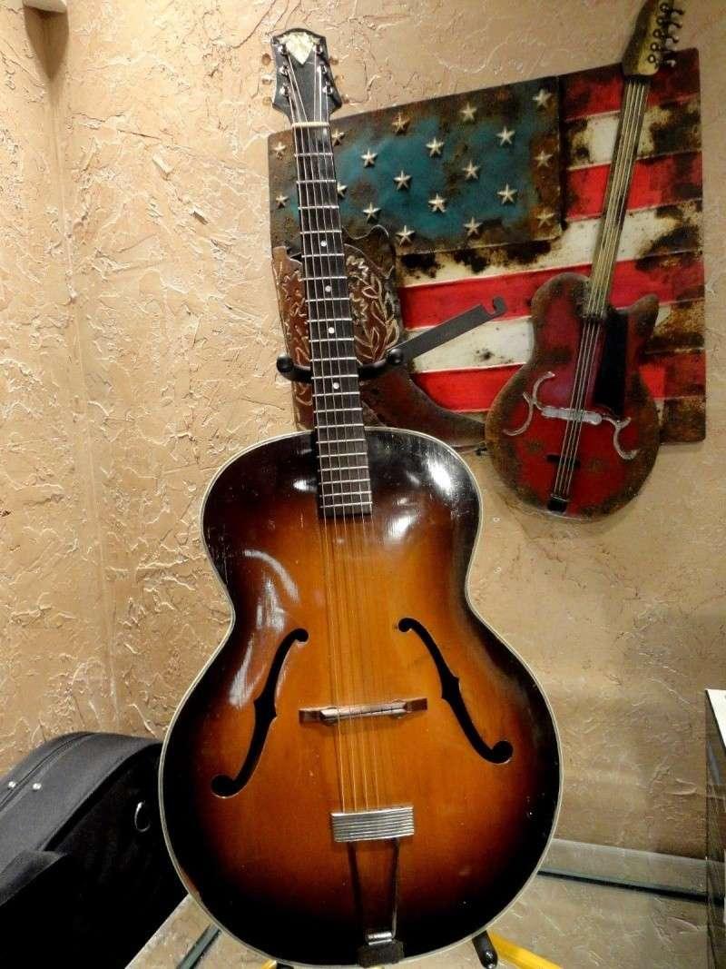 Gretsch  Model 50 ........1941 5010