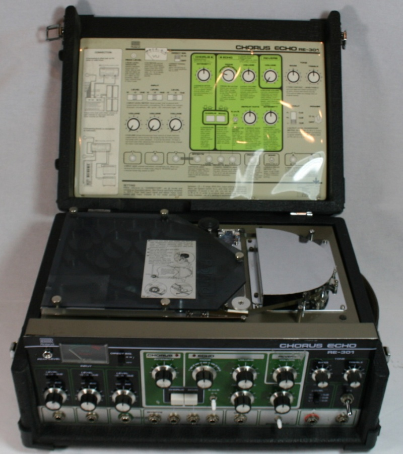 Space Echo Roland RE serie ........ 511