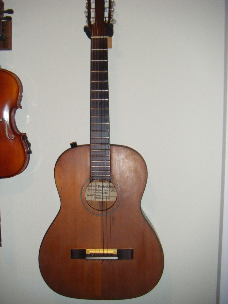 Baldwin gretsch Prismatone Guitar Pickup 58710910