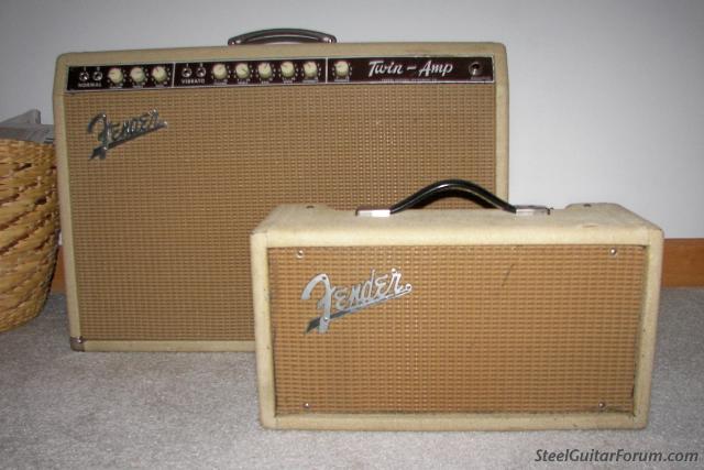 Fender Reverb Unit 6G15 5921_610