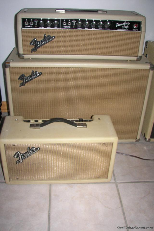 Fender Reverb Unit 6G15 5921_611
