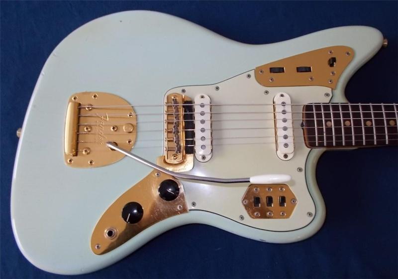 Fender Jaguar ..... 64687110
