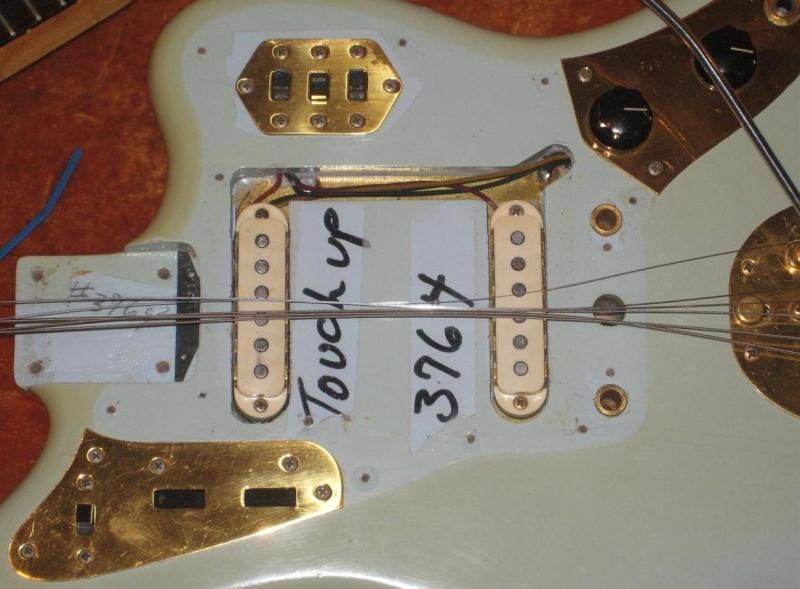 Fender Jaguar ..... 64687111
