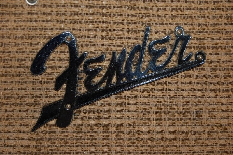 Fender Reverb Unit 6G15 70362413