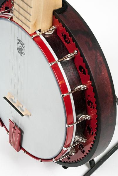 banjo 5 cordes - Page 5 74989610