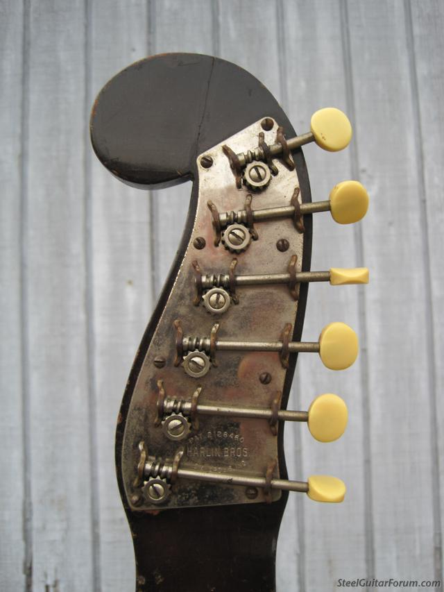 Gretsch Electromatic Lap Steel ... 8475_h11