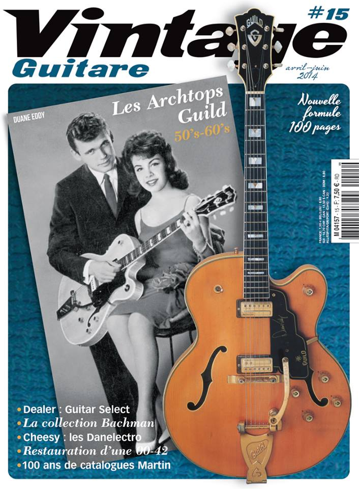 Vintage Guitare Magazine - Page 5 96948110