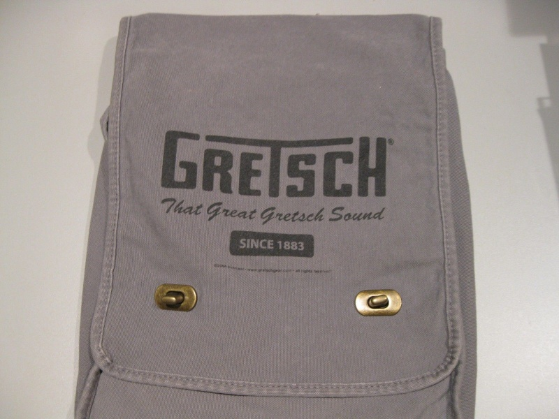 Gretsch Collectible _5712