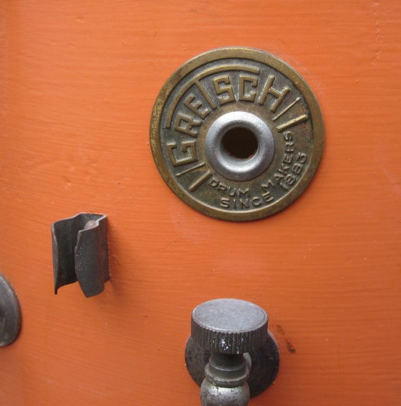 Photos de batterie gretsch vintage (en set ou fut etc.....) _57_114