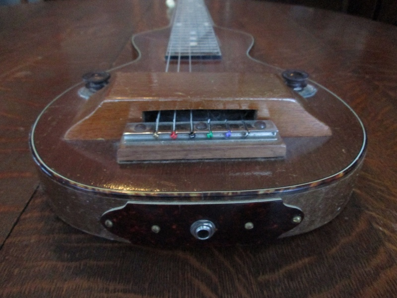 Gretsch Electromatic Lap Steel ... _57_118