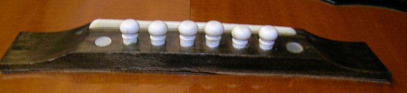 Barnes-Pizzarelli Acoustic (5964 BP) distrib by fred Gretsch _57_1910