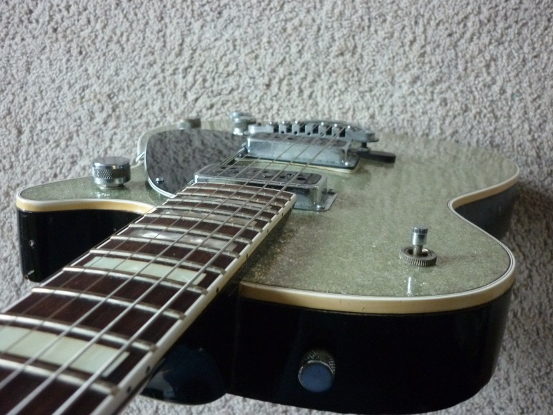 1954 and 53 Gretsch Duo-Jet ........ _57_517
