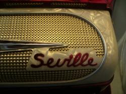 """Vintage Gretsch accordéon """"la tosca"""" Ac4_0110"""