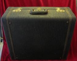 """Vintage Gretsch accordéon """"la tosca"""" Ac9910"""