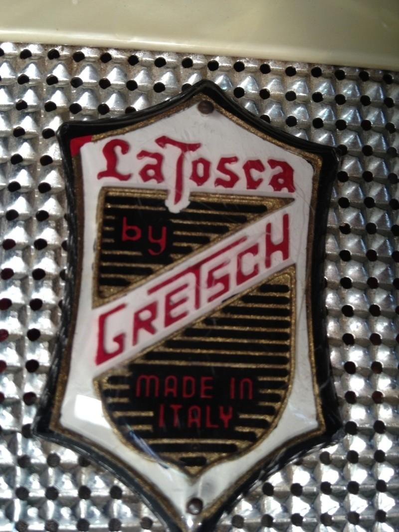 """Vintage Gretsch accordéon """"la tosca"""" Accord10"""