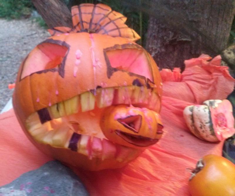 Bientot Gretsch halloween ......... Cam00711