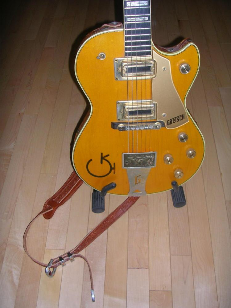 GRETSCH ROC  ..... 7635  7620 Countr12